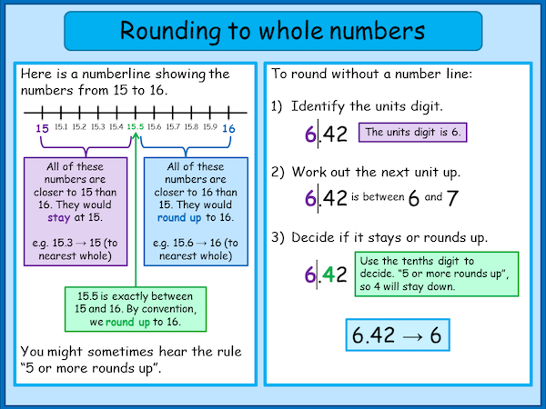 how-to-round-to-the-nearest-whole-number