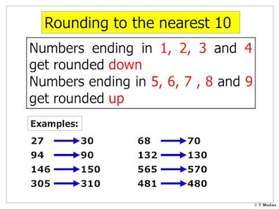 rounding-numbers-to-the-nearest-ten