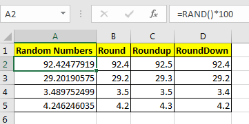 ROUND-Function-In-Excel