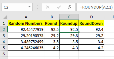 ROUNDUP-Function-In-Excel