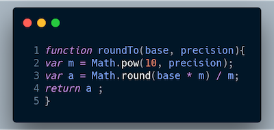 javascript-for-rounding-numbers
